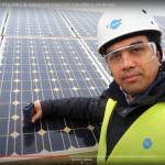 Aprendiendo a medir la irradiancia solar