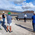 Academy. Inspección plantas solares